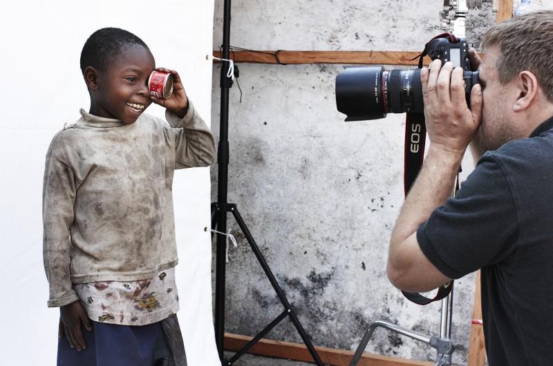Andrew Davies / Oxfam