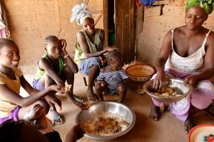 Rebecca Blackwell / Oxfam America