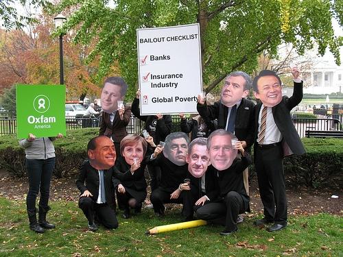 Maura Hart / Oxfam America.