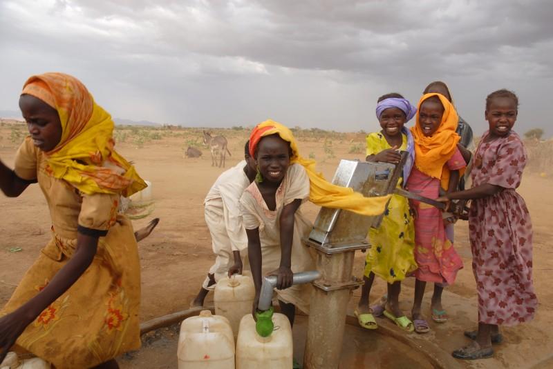 Photo: Eva-Lotta Jansson / Oxfam America